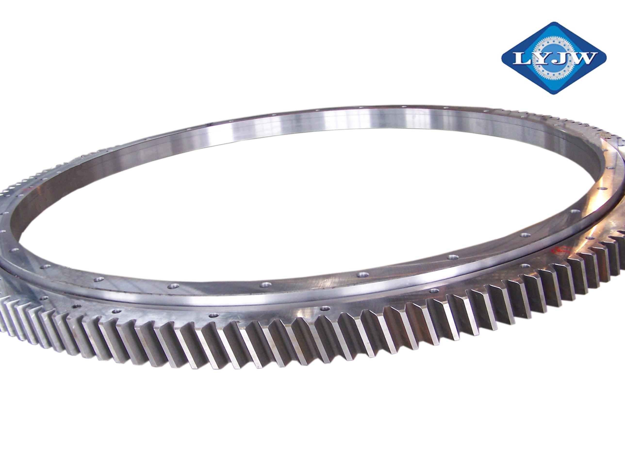 PC60-7(76T) Slewing Bearing