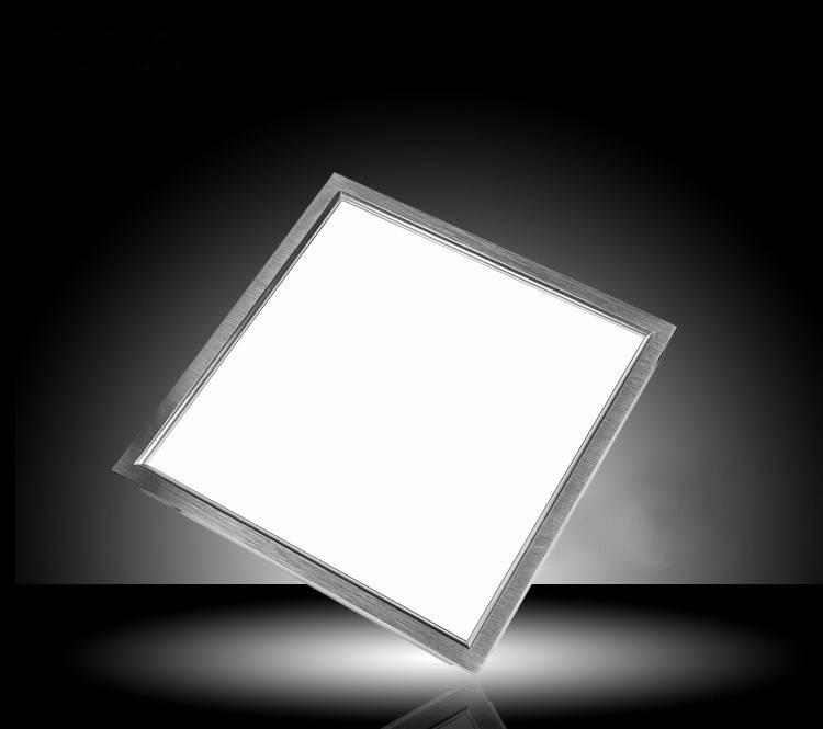 LED Panel led light 4 sides glowing led panel light 600x600