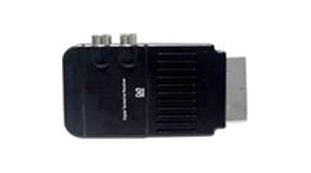 DVB-T FTA DTV receiver  IBDT1006