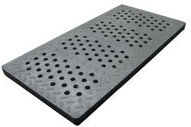 Cheap Price New product B125 EN124 Square Kerb Units & Gully gratings