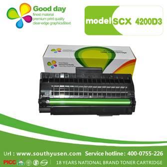 Printer toner cartridge for Samsung  SCX 4200D3 Drum unit manufacturer