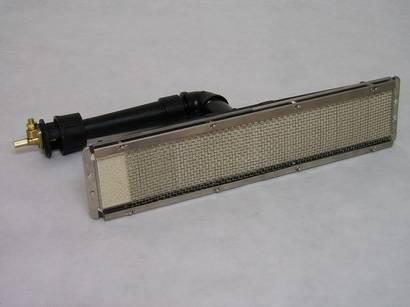 Infrared Ceramic Gas Burner (GR1602)