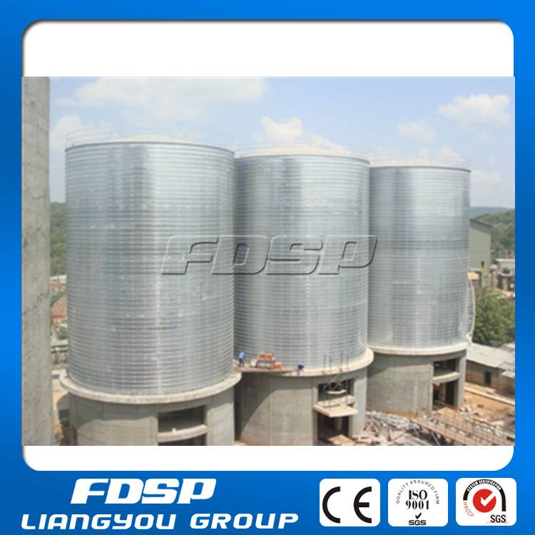 Amazing value manufacturer of silo for cement