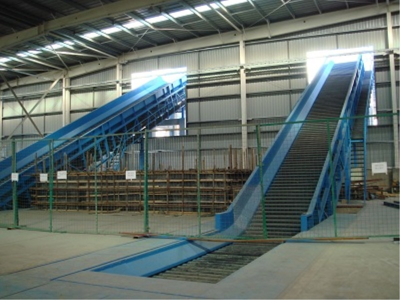 ZLB Series Chain Conveyer