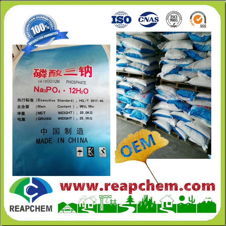 98% Trisodium Phosphate (TSP)