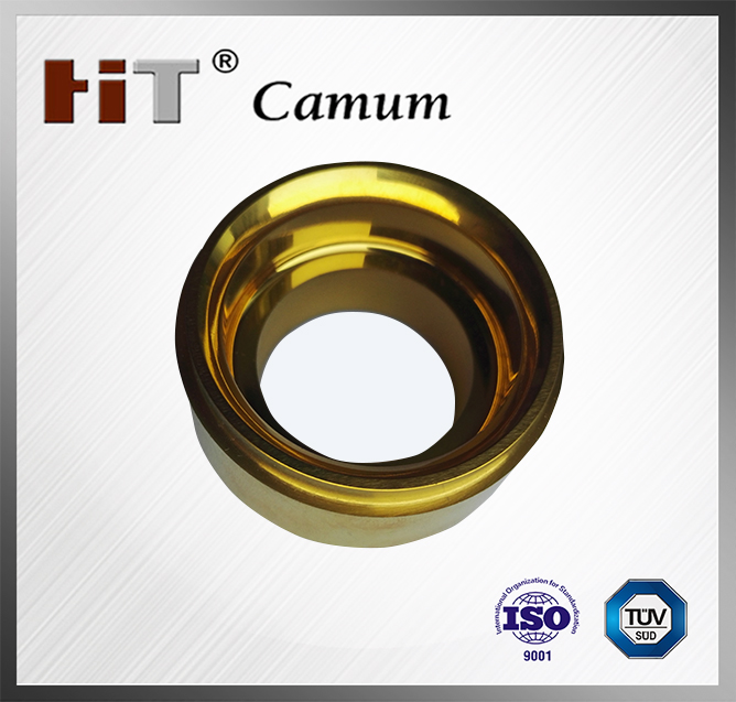 Precision CNC brass machining parts