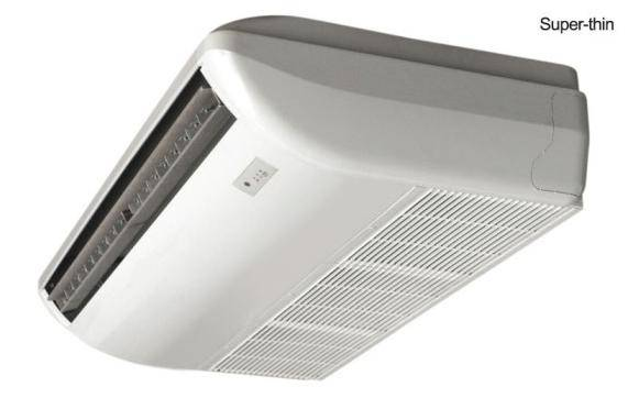 Ceiling Floor Type Air Conditioner