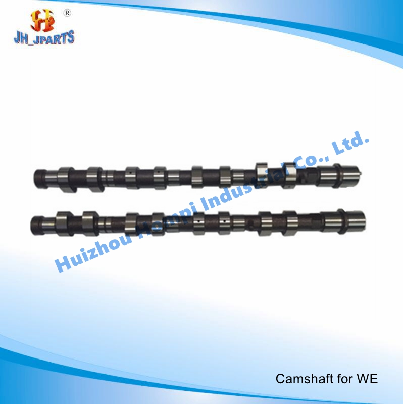 Auto Parts Camshaft for Mazda We We01-12-420 We01-12-440 Wl/Wlt/G6/R2/RF/SL/F2/F8/Fe