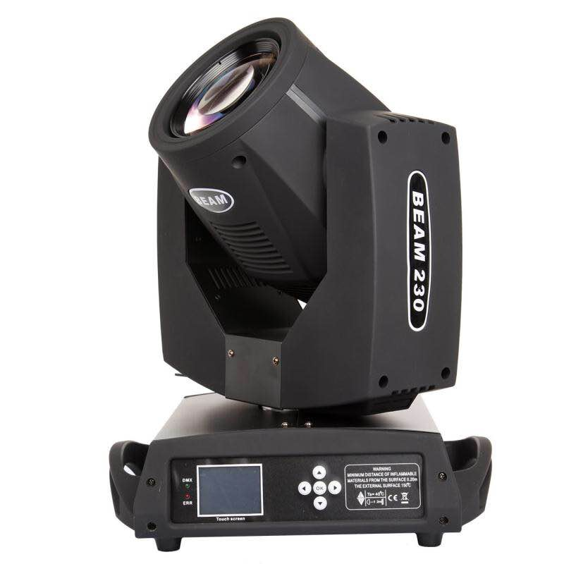 7R 230W Moving head light