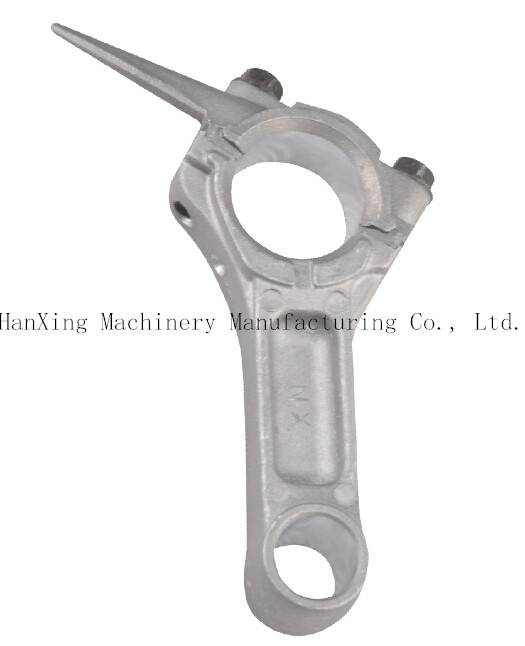high quality connecting rod for gasoline engine spare parts