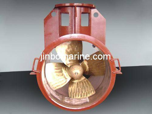 Fixed Pitch Propeller Bow Thrusters.