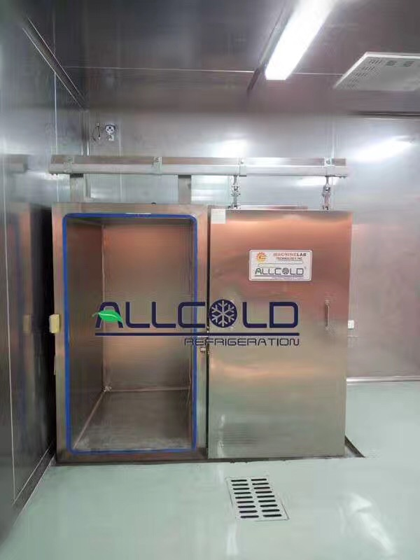 Direct Cooling Custom Made Prepared Food Vacuum Cooler Pre cooler Vacuum Cooling System