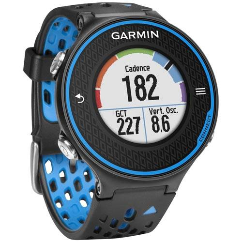 Garmin Forerunner 620 GPS Sport Fitness Running Watch  (Certified Refurbished)