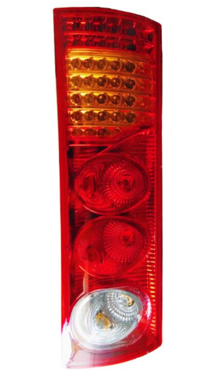 China Brand Bus KINGLONG Spare Parts-Rear Combination Lamp-236100780