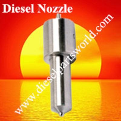 Injector Nozzle DLLA154PN006 105017-0061