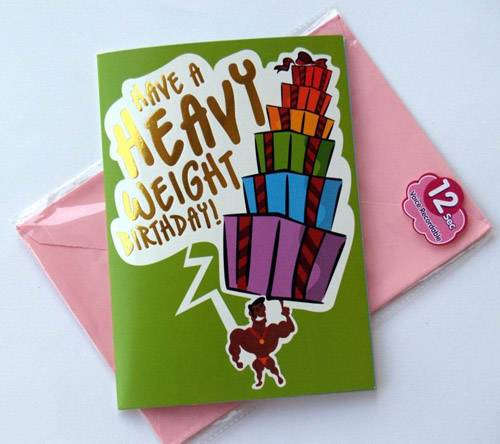 Recordable Greeting Cards