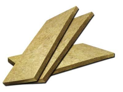 Taishi rock wool board