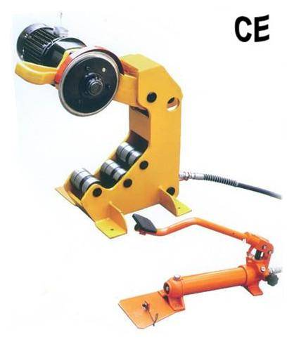 8'' 550W automatic pipe cutter machine QG8