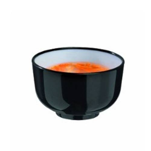 Bodega cup black  50*50*28mm