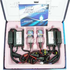 Super Slim Ballast Halogen Ki