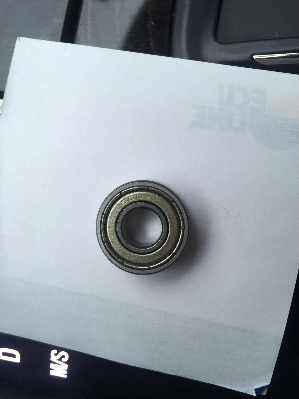 6201 zz 2rs  open deep groove ball bearing chrome steel  good quality