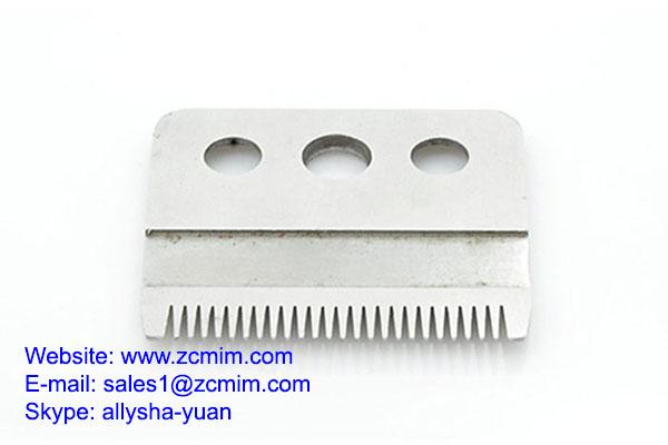 ODM/OEM razor SUS316L SUS440C SUS17-4PH custom