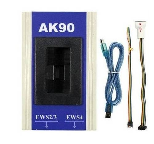 2013 Best Selling AK90 Key Programmer For BMW