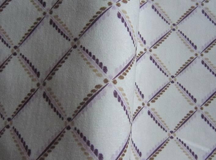Polyester Printing Upholstery Fabric NN1252