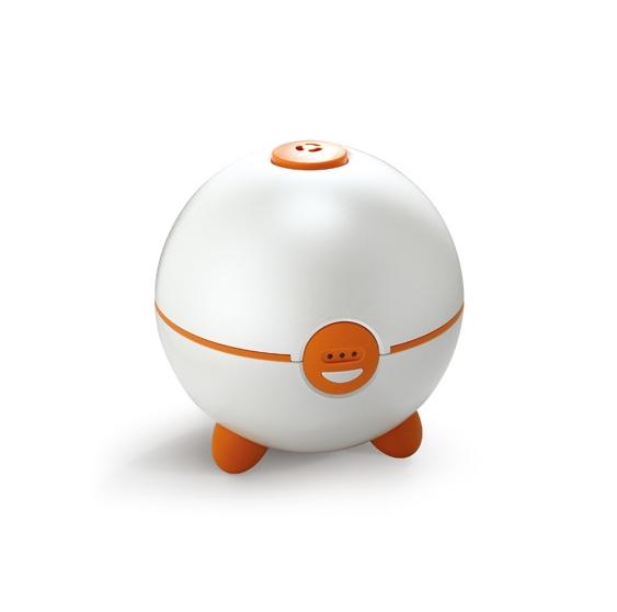 Aroma Diffuser And Mini Humidifier