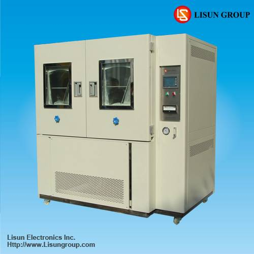 SC-015 Dustproof Testing Machine