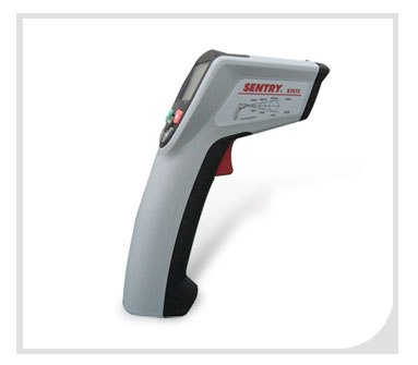 High Distance and HIgh Spot Infrared Thermometer GT672