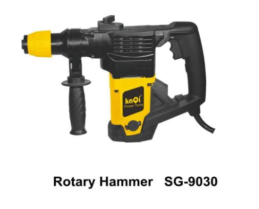 30mm electric rotary hammer drill