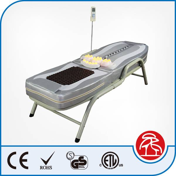Toumaline Ceragem Jade Stone Thermal Massage Bed