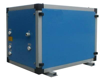Geothermal Ground Source Heat Pump, water source heat pump