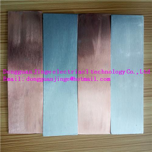 Wholesale price copper aluminum composite joint