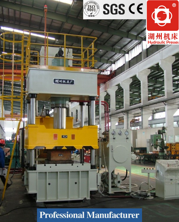 Four Column General Hydraulic Press