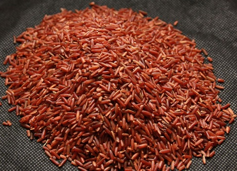 BROWN RICE- TYPES OF BROWN RICE - BROWN RICE NUTRIENTS - HEALTH BENEFITS OF BROWN RICE