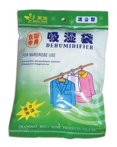 Hang-up Dehumidifier Bag