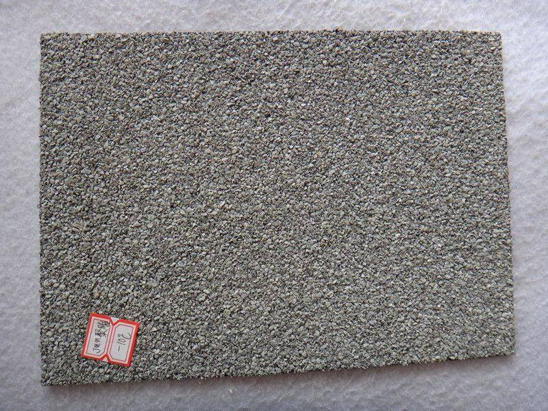 1.2mm/1.5mm/2.0mm sand surface SBS waterproof membrane for roofing/underground