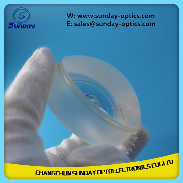 Optical Glass Achromatic Lens, Plano Convex Lens, Plano Concave Lens