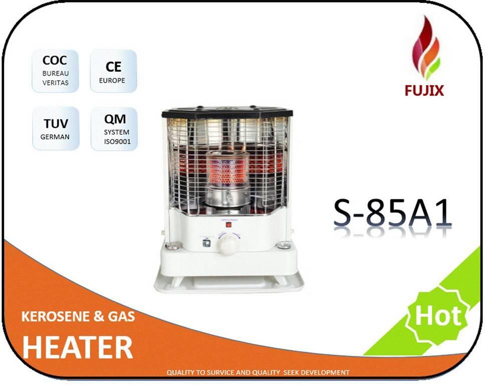 High quality Kerona brand heater S-85A1