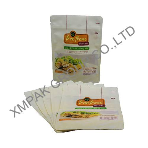 Laminate Pouch Food Bag