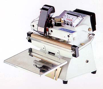 Automatic Impulse Sealers