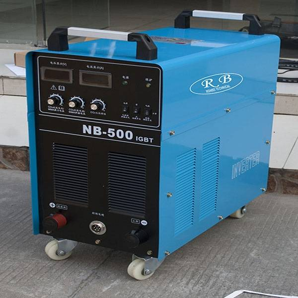 MIG NB-500 Three Phase IGBT welding machine