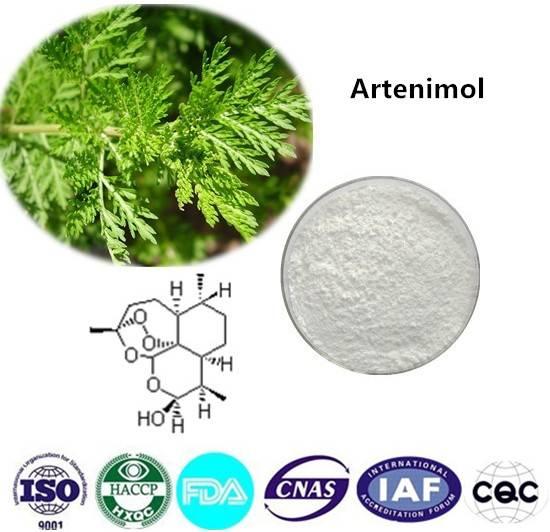 Artenimol  99% CAS NO:81496-81-3 1kg/bag