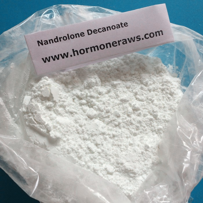Nandrlone Decanoate Powder