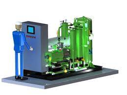 ABB Oil Treatment Plant