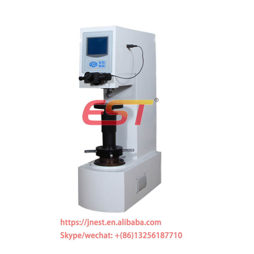 China supplier HBS-3000 digital micro brinell hardness tester