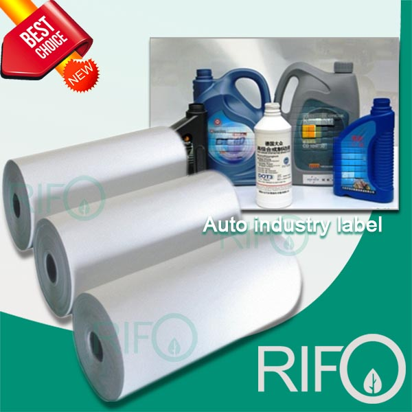 Hot Sell Packaging PP Synthetic Paper (RPG-95)