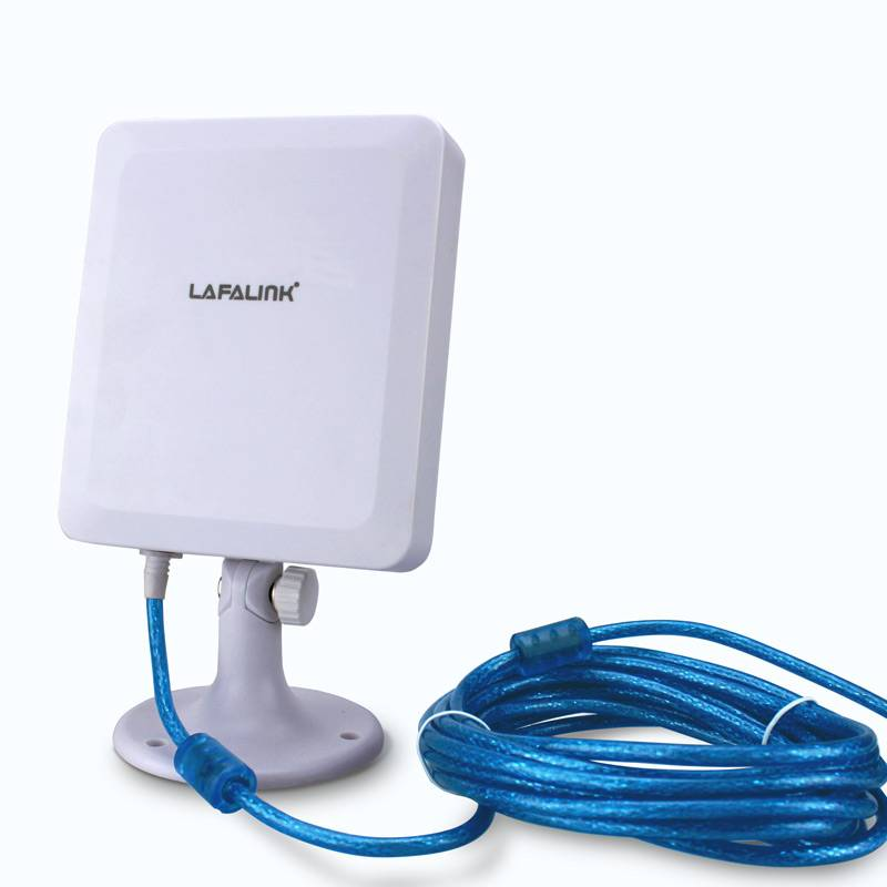 150Mbps Outdoor High Power Wireless USB Adapter